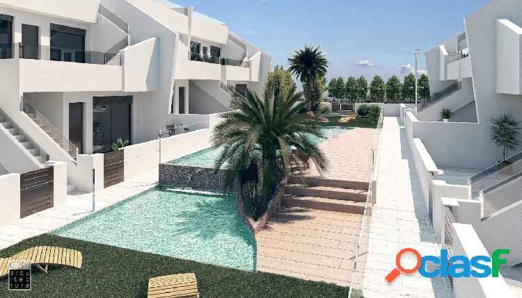 Complejo de villas y apartamentos de lujo