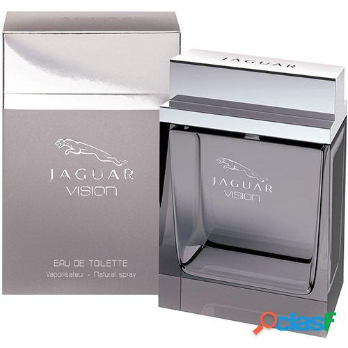 Jaguar Vision Eau De Toilette 100 ml 100 ml
