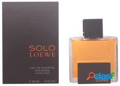 Loewe Solo Loewe Eau de Toilette 200 ml