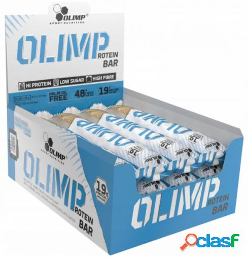 Olimp Nutrition Protein Bar 12 x 64 gr Yummy Cookie