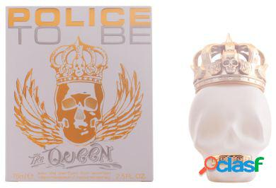 Police To Be The Queen Eau De Parfum 40 ml