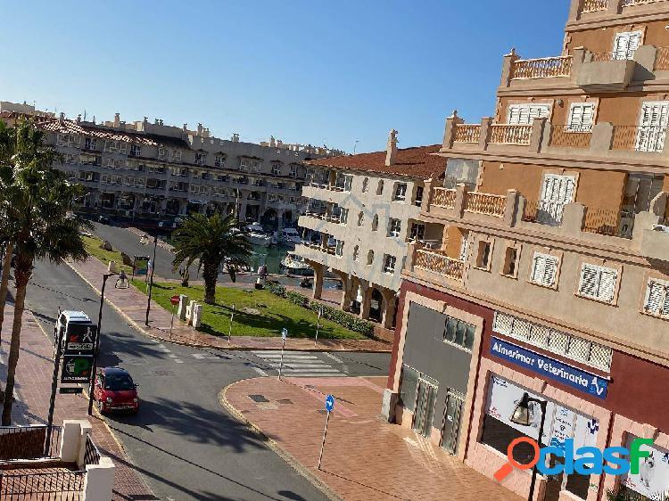 Residencial Conde de Barcelona Almerimar Centro