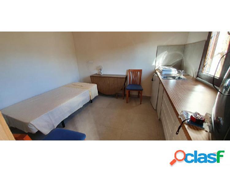 Alquiler anual habitacion en Benidoleig