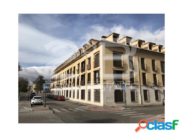 Aranjuez | Madrid | Calle Antonio Fernandez