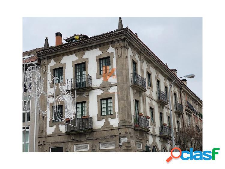 Avenida da Coruña apartamento a reformar