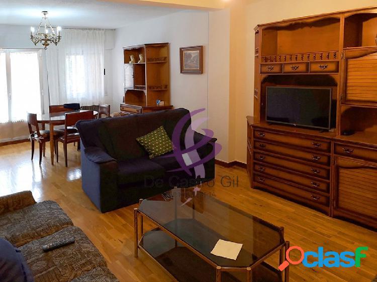Fantástica vivienda en venta junto a avda de Portugal y