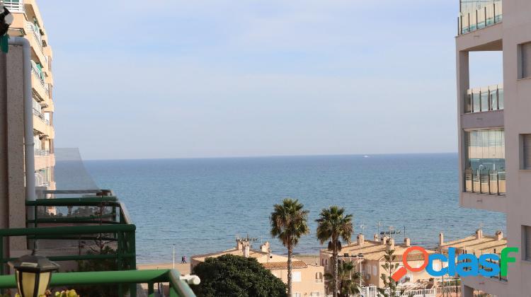 Fantástico ático en La Mata con vistas al mar y a tan solo