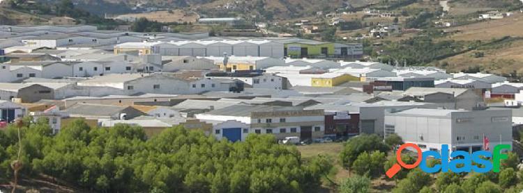 Local en alquiler situado en el polígono industrial de