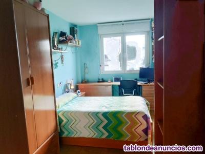 Mobiliario completo habitación juvenil