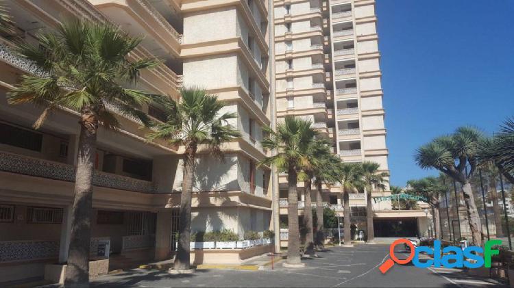 Se vende apartamnto de 1 dormitorio en Playa de las Americas