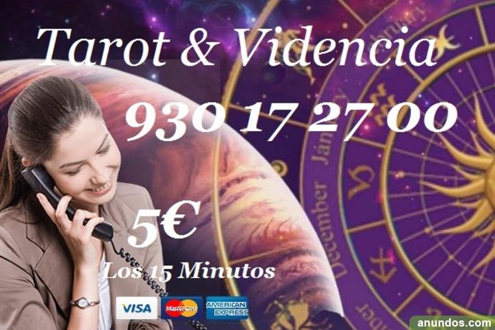 Tarot visa/806 barato/¿que te depara el ? - Barcelona