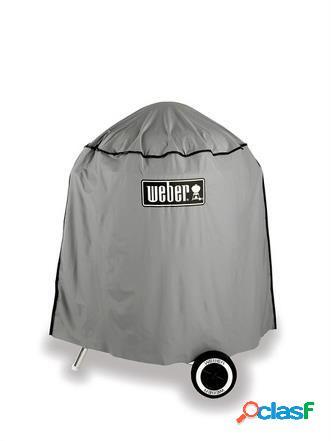 Weber Funda estándar para barbacoas de carbón 47 cm