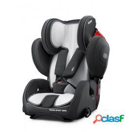 Funda transpirable para la silla de coche Young Sport Hero