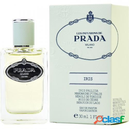 Prada Infusion D'Iris Eau de Parfum 30 ml 30 ml