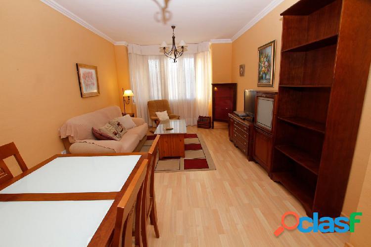 Precioso piso en alquiler en Avenida Lusitania.