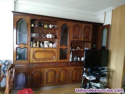 Se vende mueble de salón en segovia