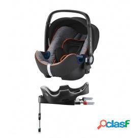 Silla de Coche Grupo 0+ de Britax Römer Baby Safe I-Size +