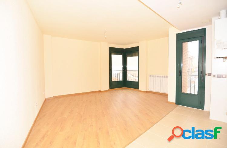 Urbis te ofrece un estupendo piso a estrenar en zona