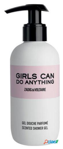 Zadig & Voltaire Girls Can Do Anything Gel de Ducha 200 ml