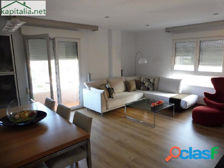 Espectacular y unico piso a la venta en Sant Rafael.