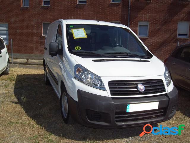 FIAT Scudo diesel en Calonge (Girona)