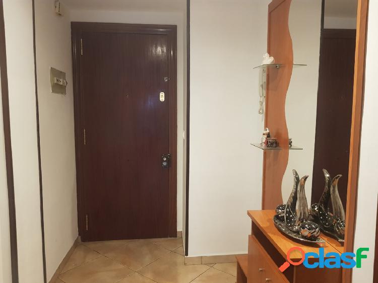 Piso de 3 habitaciones en Campclar. Index AI 2,75 I 3,31 AS