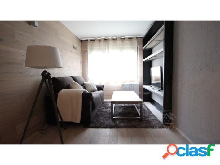 Apartamento de un dormitorio práctico y céntrico en