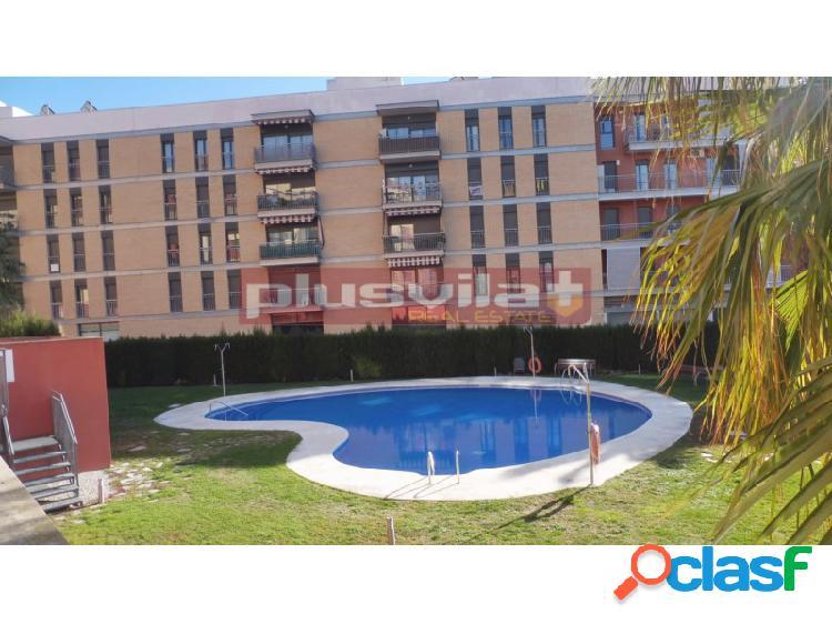 Atico en venta Moli d´en Rovira, Vilafranca del Penedes,