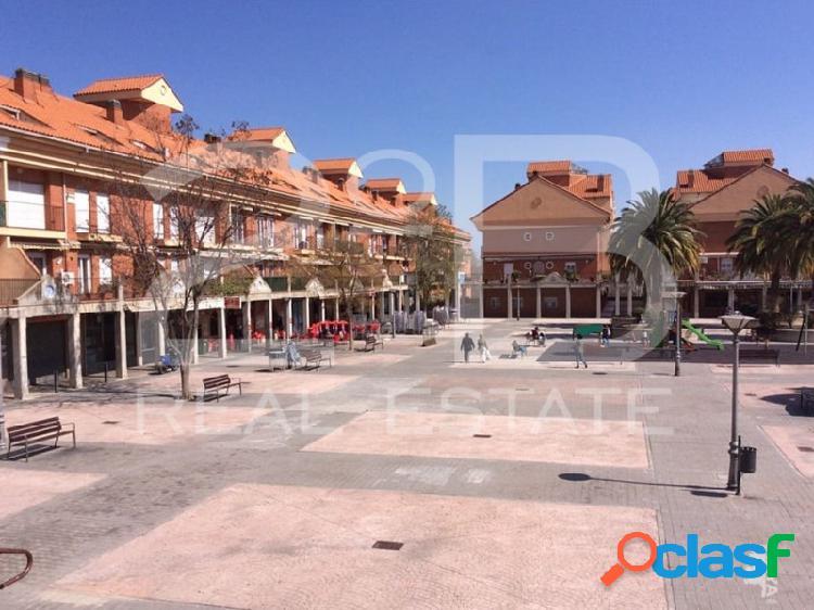Ciempozuelos | Madrid | Paseo De La Estacion 7