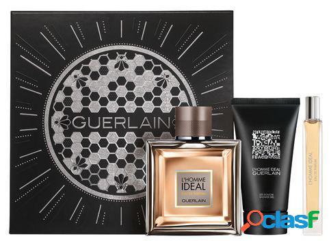 Guerlain L'Homme Ideal Eau de Parfum 100 ml + Set