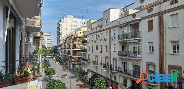 Piso en alquiler en calle Asunción