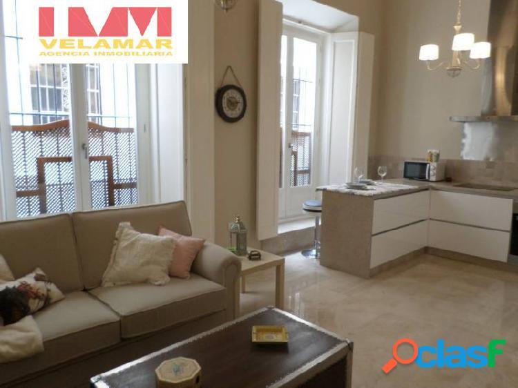 Precioso apartamento en alquiler en pleno casco histórico