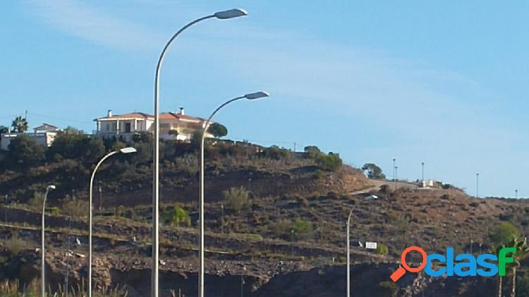 Solar de 5 Parcelas para Casas Individuales