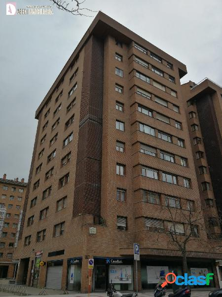 Alquiler de vivienda en Sancho el fuerte