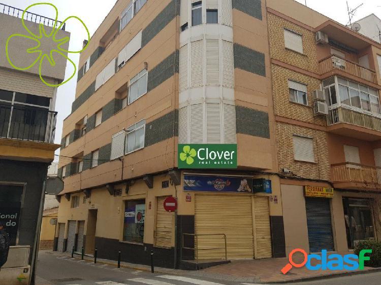 Apartamento en venta en calle Pérez Casas de Lorca.