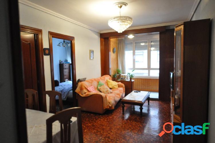 Bonito piso en calle Castilla