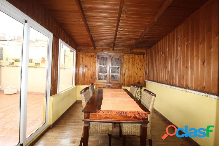 Casa en el Pueblo de Santa Oliva