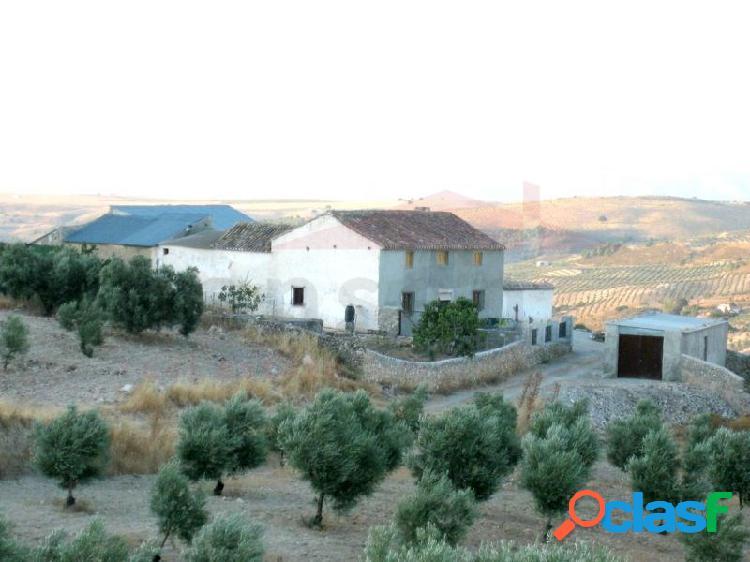 Finca Rustica 6 habitaciones Venta Alhama de Granada