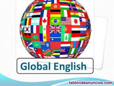 Programación didáctica inglés secundaria