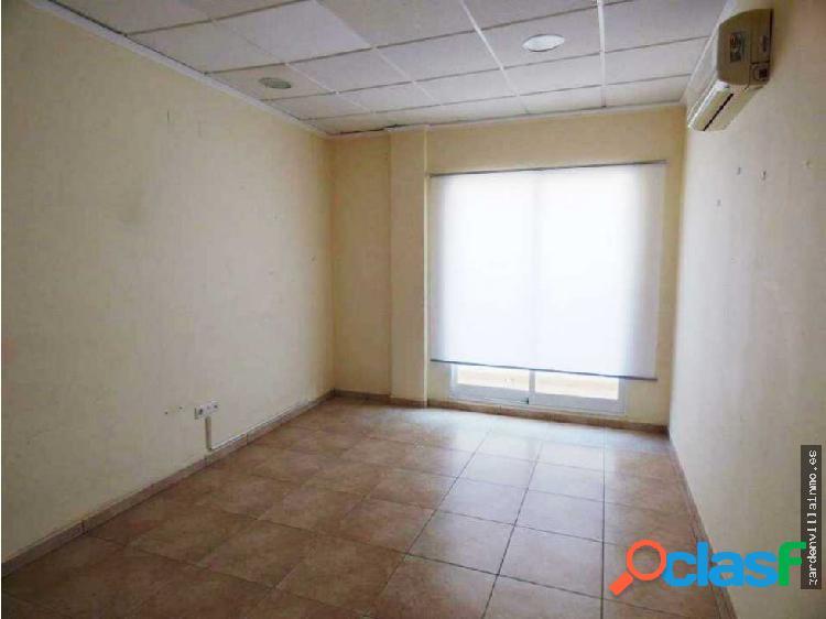 Alquiler Oficina en Denia (Alicante)