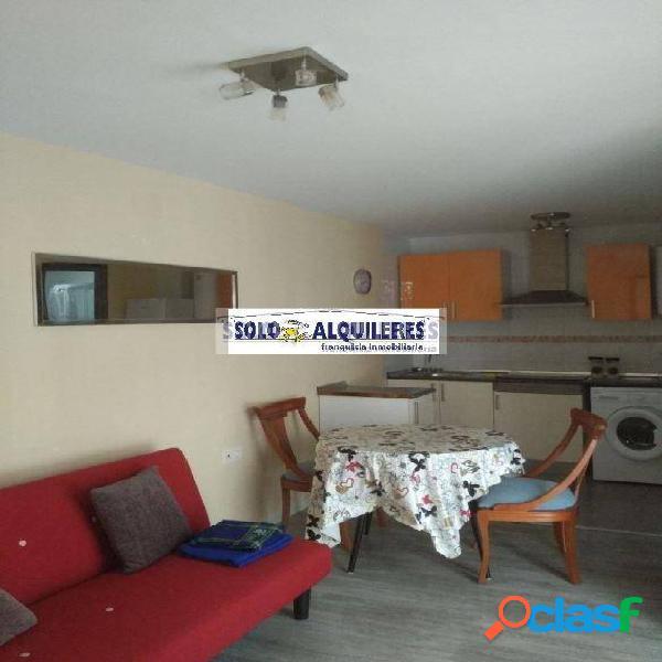 Piso de 1 dormitorio en Albaicín bajo