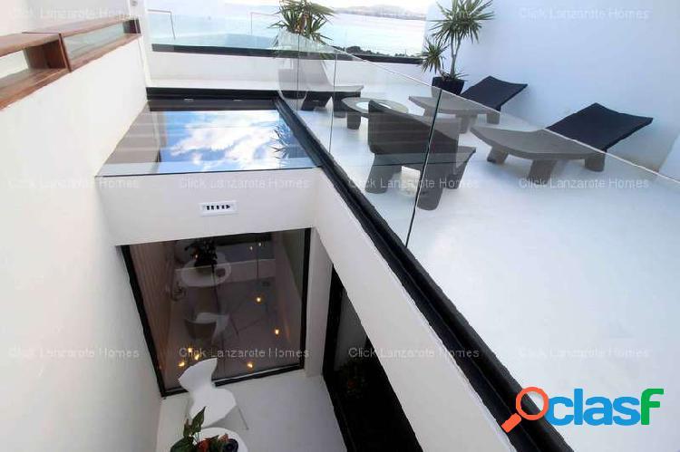 Venta Duplex - Punta Mujeres, Haría, Las Palmas, Lanzarote