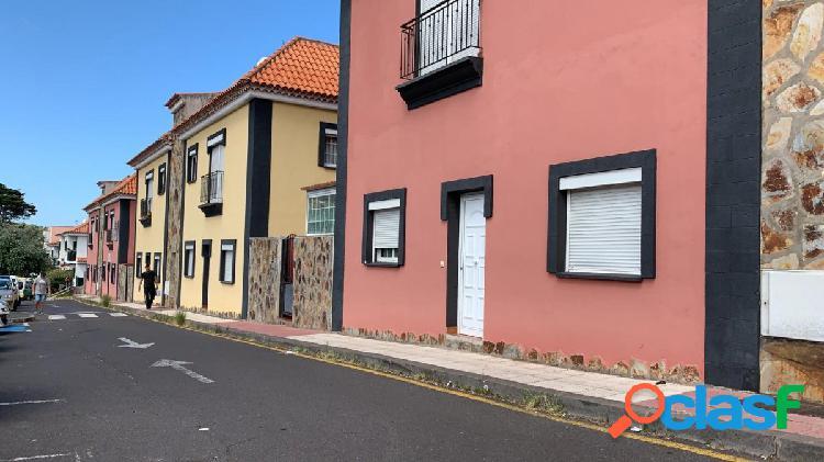 Vivienda tipo Duplex en El Sauzal