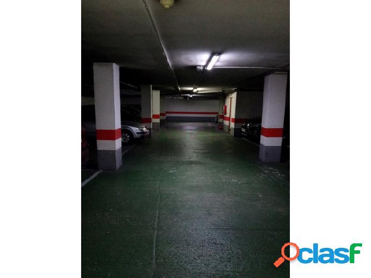 Zona Cesareo Alierta y Junto Avenida San jose, buena plaza