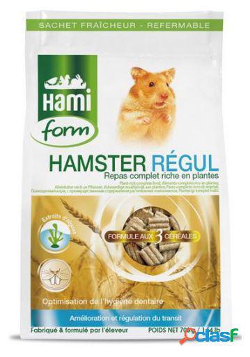 Hami Form Comida Completa para Hamsters - Regul 700G 700 GR