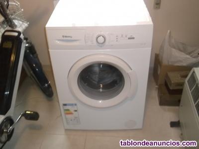 Nevera y lavadora nuevas en venta