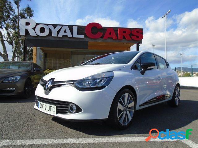 RENAULT Clio gasolina en Calp (Alicante)