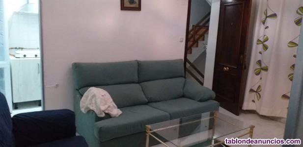 Se alquila piso compartido en ciudad jardin _cordoba