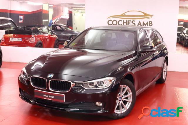 BMW Serie 3 diesel en Madrid (Madrid)