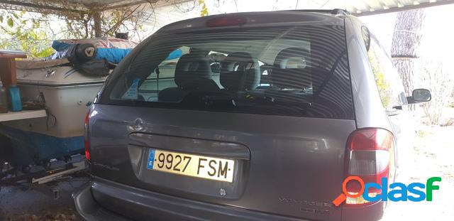 CHRYSLER Otro diesel en Madrid (Madrid)